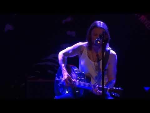 """""""MC Hammer Concert & Going to California"""" Myles Kennedy@Baltimore Soundstage 5/16/18"""