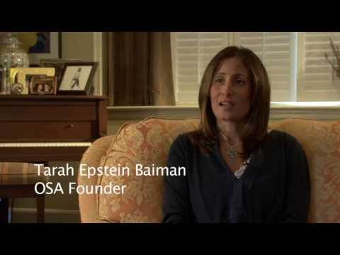 The Orphan Society of America Mission Video