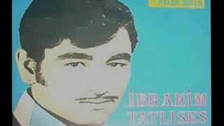 Ibrahim Tatlises- Benim naylon taragim var