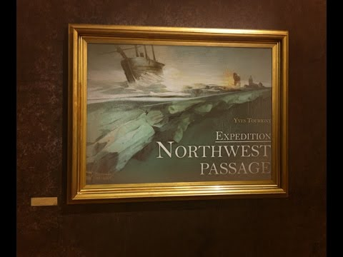 Expedition NorthWest Passage (Videoreseña) LKLK