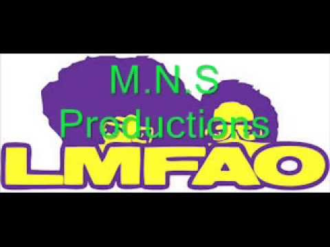 LMFAO Shots instrumental By M N S Productions