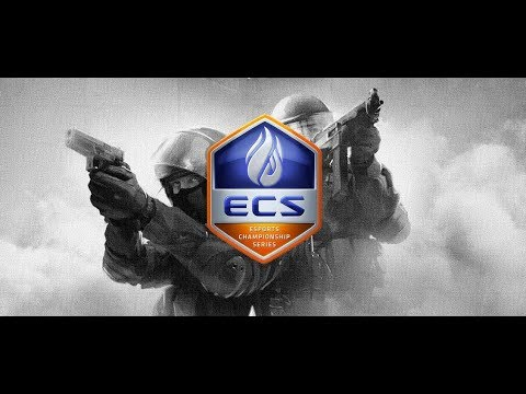 ECS CCC Complexity vs RONIN  | Complexity vs French Canadians with @ggTeaTime