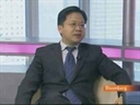 Greenwoods Asset's Zeng Discusses China Economy, Stocks: Video