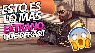 VIDEO, JUGANDO EN UNA PANTALLA GIGANTE!!! → https://www.youtube.com...
