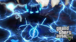 GTA 5 ONLINE: THE BLACK FLASH Episode 1