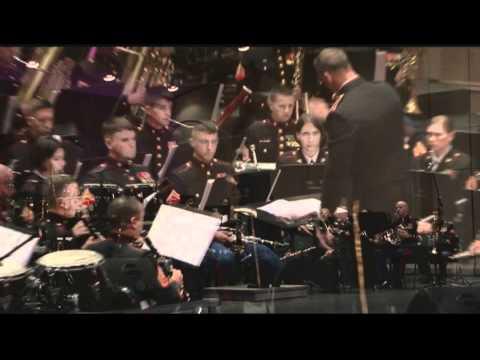MARFORPAC Band - The Bells of Christmas - Na Mele o na Keiki (2009)