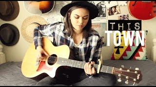 This Town - Niall Horan Cover