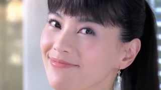 【江角マキコ(えすみまきこ)】出演CM 花王 オーブクチュール 見たまま...