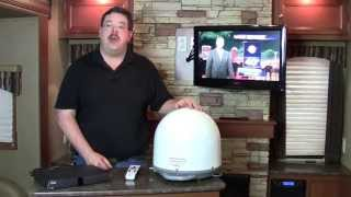 Review: Winegard Carryout G2 satellite TV antenna