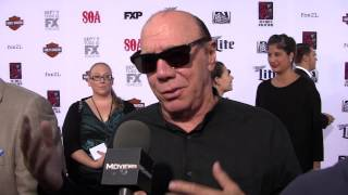 Deadwood Exclusive: Dayton Callie