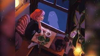 late night coffee [1 Hour Lofi Hip Hop Radio]