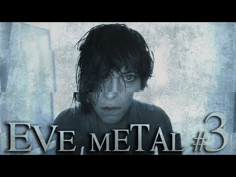 EVE METAL Ep. #3 : Heavy Metal Rain
