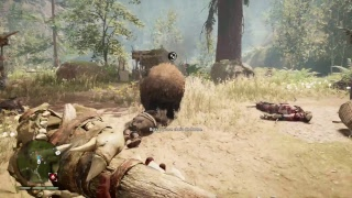 Far cry primal  PS4 PRO Game Play parte 5