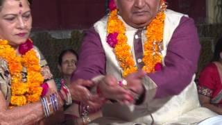 Best  wedding Highlights song Ruchi & Nikunj (gaurang studio umreth)