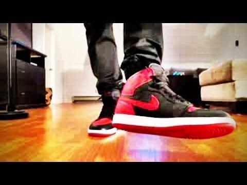 quality design 32eb5 2a16e Nike Air Jordan 1 OG