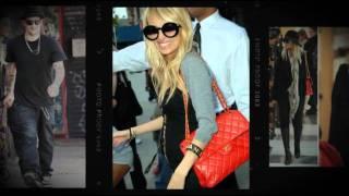 FASHION BLOGGERS: Nicole Richie Street Style