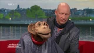 Knut Interview im SWR