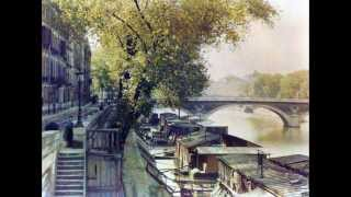 Zoltan Tokos: Morel - Gershwin variations