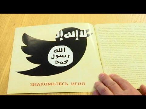 La Russie publie une brochure pour combattre la propagande djihadiste