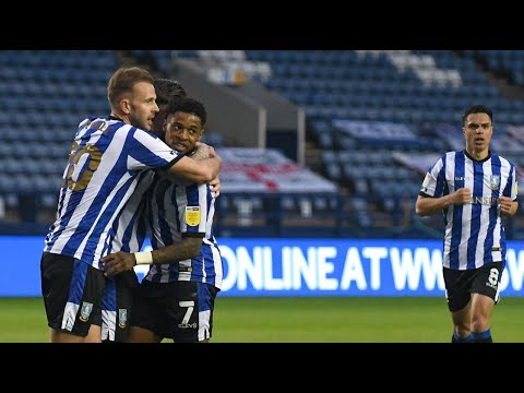 Sheffield Wed Blackburn Goals And Highlights