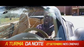 """A Turma da Noite"" - 27 setembro nos cinemas (Universal Pictures Portugal)   HD"