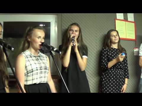 Toto-Africa-cover Zespół Interim Gimnazjum w Ślęzakach