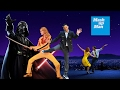 City of Movie Stars - La La Land Mashup