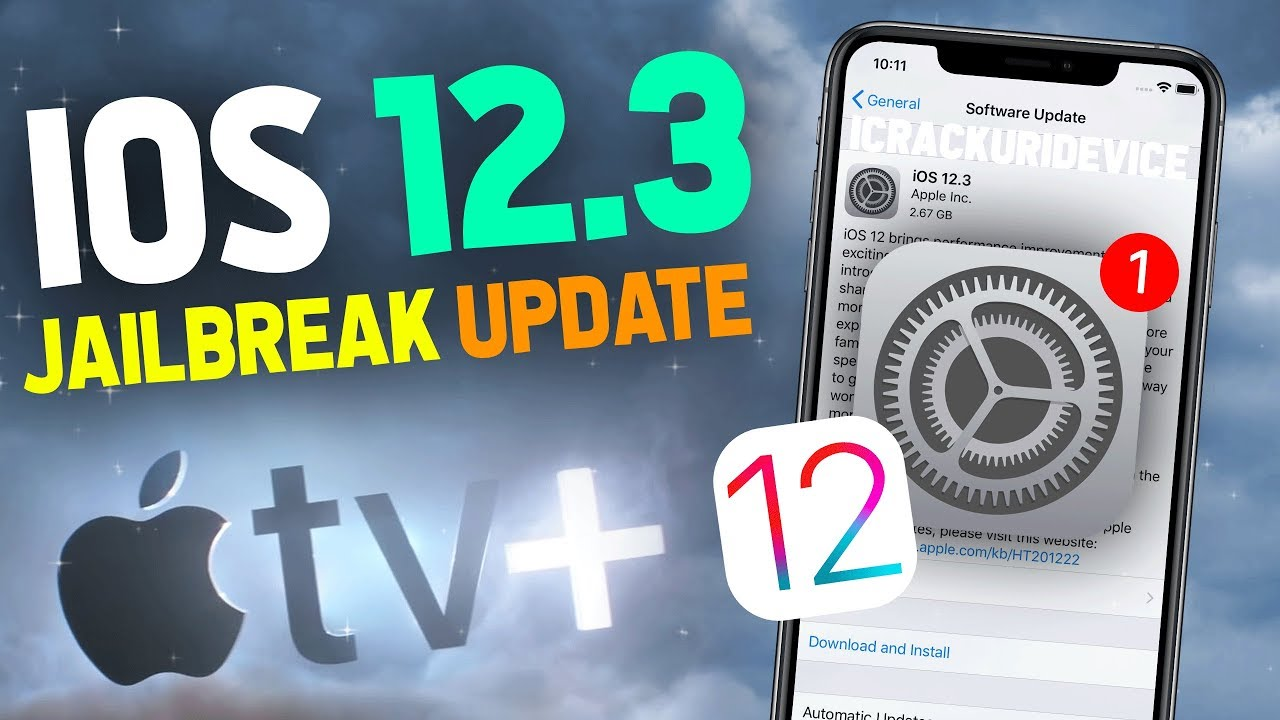 iOS 12 3 Jailbreak Update: New 12 3 Features & WARNING!
