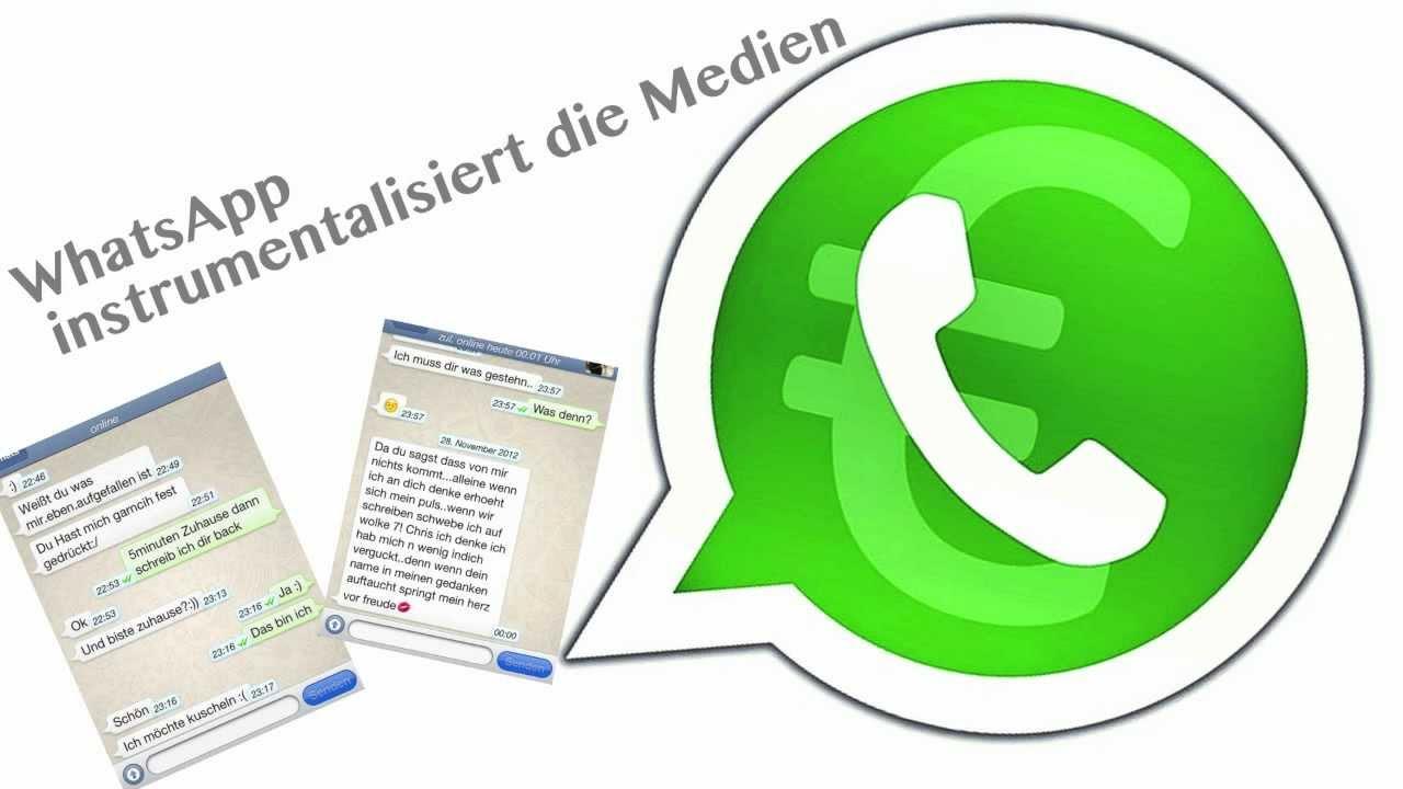 Whatsapp Für Iphone 5 Kostenlos
