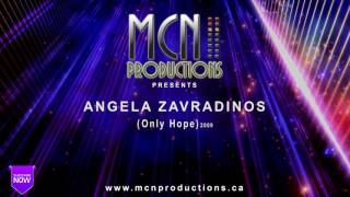 Mandy Moore - Only Hope (Cover) by Angela Zavradinos