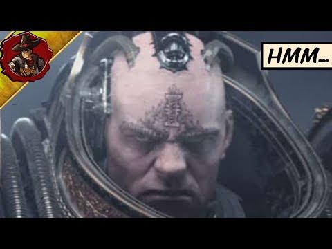 W40k - Inquisitor Martyr - Let's talk DLC