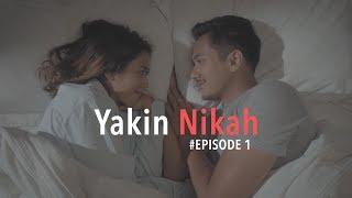 Thumbnail of YAKIN NIKAH – JBL Indonesia Web Series #Episode1