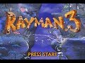 Game Boy Advance Longplay [005] Rayman 3