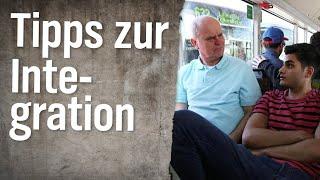 Typisch deutsch! Tipps zur Integration