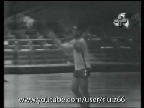 Vôlei   O jogador Carlos Arthur Nuzman