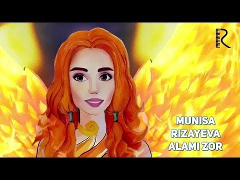 Munisa Rizayeva - Alami zor | Муниса Ризаева - Алами зор #UydaQoling