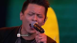 Video Noah - Cinta Bukan Dusta ( Live at Sarah Sechan ) download MP3, 3GP, MP4, WEBM, AVI, FLV Agustus 2017