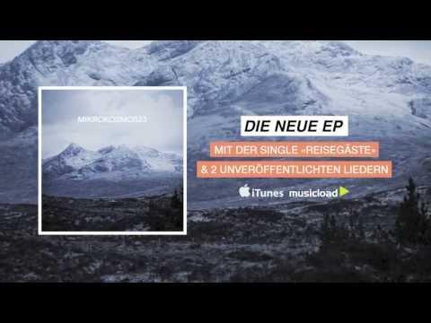 »Reisegäste« B-Seiten Trailer // MIKROKOSMOS23