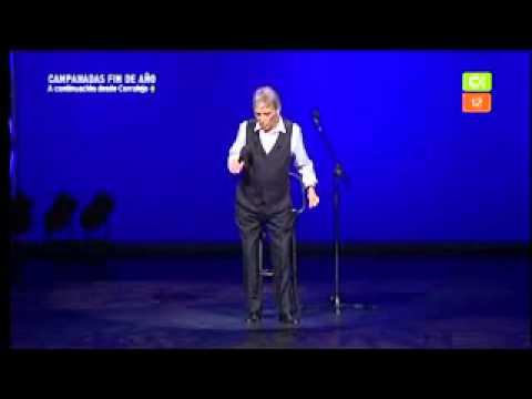 Manolo Vieira- (No hagan olas) FIN DE AÑO 2012 -2013
