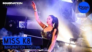 Video Miss K8 - Imagination Festival 2015 [Bass Portal] download MP3, 3GP, MP4, WEBM, AVI, FLV November 2017