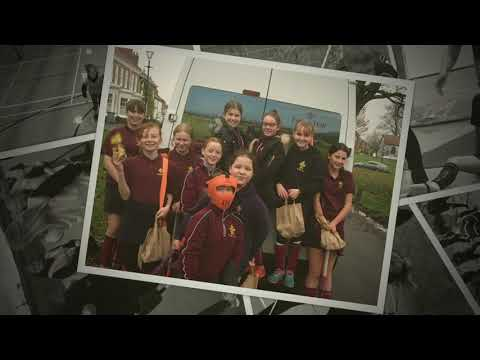 Yearbook 2020: A year in Sport - Fyling Hall School