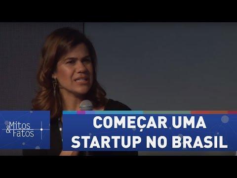 Representante Da Kickante Conta Como é Difícil Começar Uma Startup No Brasil