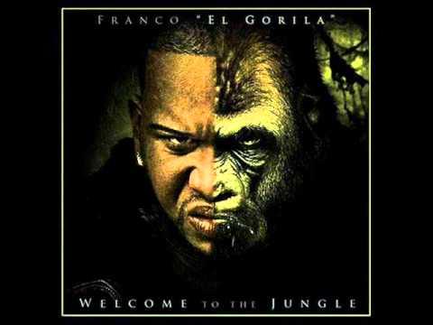 """Pa lo oscuro - Franco """"El Gorila"""" ft. Wisin & Yandel & Yaviah;"""