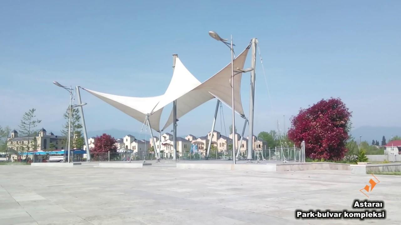 Astara Park-Bulvar kompleksi.