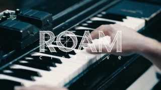 Kaveh Rastegar / ROAM Sessions 01