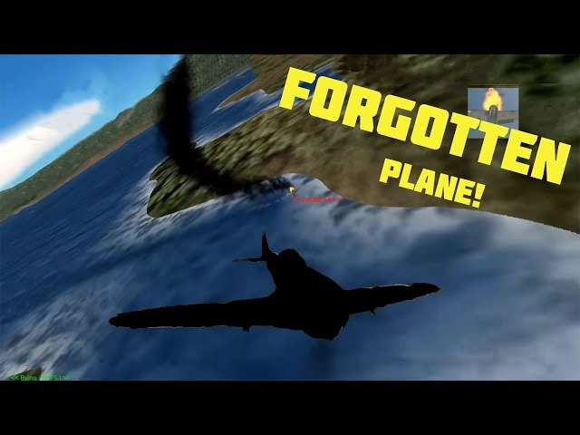 Wings of Duty - HAVE YOU SEEN THIS PLANE?!