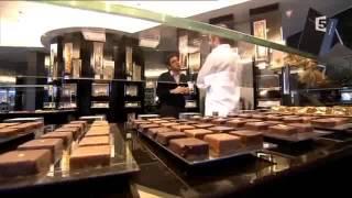 """Hugo & Victor dans """"Pâtisserie, le beurre et l"""
