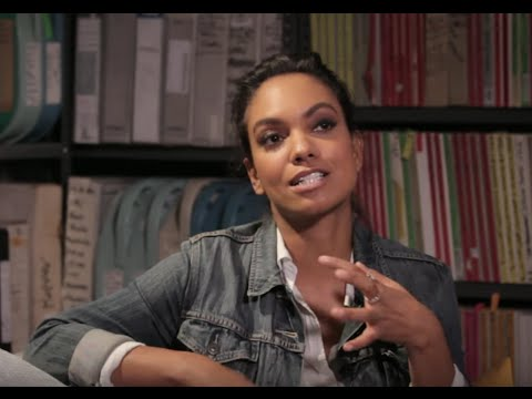Lyndie Greenwood    1092015  Paste Studios, New York, NY