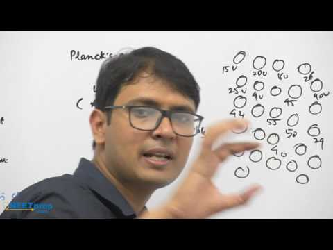 #13 | Quantized Electronic Energy Level & Atomic Spectra | Structure of Atom | Dr  Rajeev Ranjan