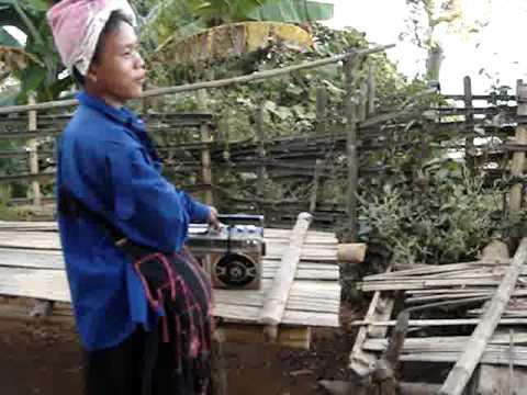 Palaung Ethnic Life (1)